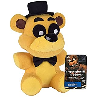 Pop! Plush Five Nights at Freddy's Golden Freddy (Walmart Exclusive)