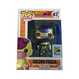 Dragonball Z Pop! Vinyl Figure Golden Frieza with Red Eyes [Exclusive]