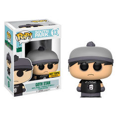 South Park Pop! Vinyl Figure Goth Stan [13]