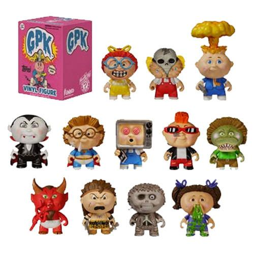 GPK [Garbage Pail Kids] Really Big Mystery Minis: (1 Blind Box)