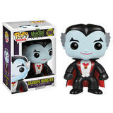 The Munsters Pop! Vinyl Figure Grandpa Munster