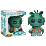 Fabrikations Soft Sculpture by Funko: Greedo - Fugitive Toys