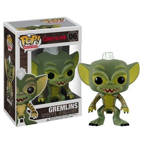 Movies Pop! Vinyl Figure Gremlin [Gremlins] [06]