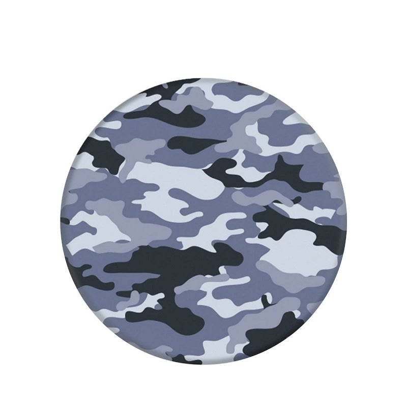PopSockets Designs: Gray Camo