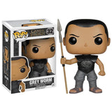 Game of Thrones Pop! Vinyl Figure Grey Worm - Fugitive Toys