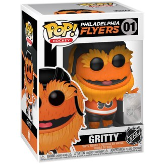 NHL Mascots Pop! Vinyl Figure Gritty [Philadelphia Flyers] [01]