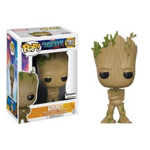 Guardians of the Galaxy 2 Pop! Vinyl Figure Groot (Adolescent) [207]