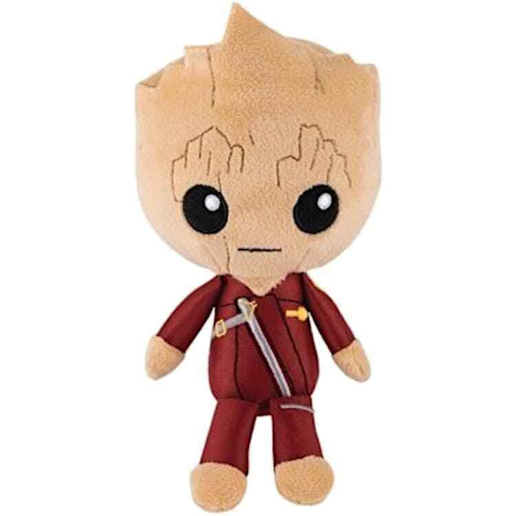 Funko Hero Plushies Guardians of the Galaxy Vol. 2 - Ravager Suit Groot