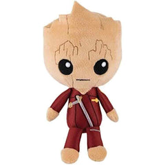 Funko Hero Plushies Guardians of the Galaxy Vol. 2 - Ravager Suit Groot - Fugitive Toys
