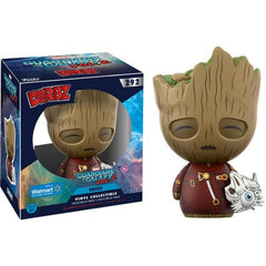 Dorbz Marvel Guardians of the Galaxy Vol 2: Groot with Cyber Eye [292] - Fugitive Toys
