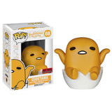 Sanrio Pop! Vinyl Figure Gudetama [The Lazy Egg]