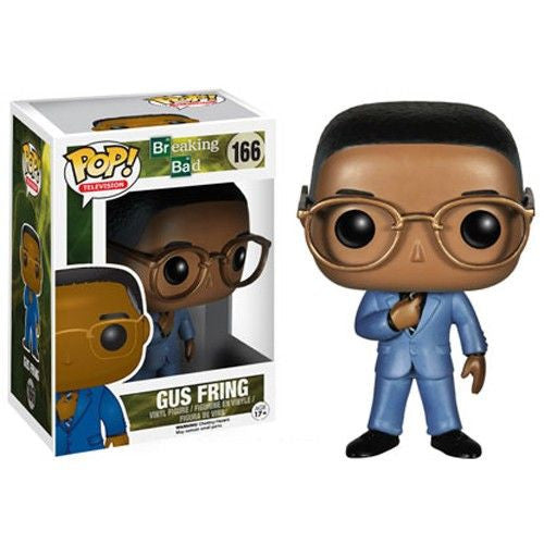 Breaking Bad Pop! Vinyl Figure Gus Fring - Fugitive Toys