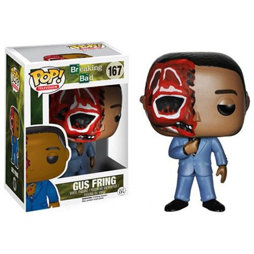 Breaking Bad Pop! Vinyl Figure Gus Fring [Dead]