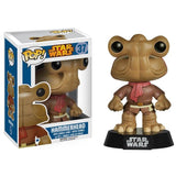 Star Wars Pop! Vinyl Bobblehead Hammerhead