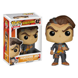 Borderlands Pop! Vinyl Figure Handsome Jack