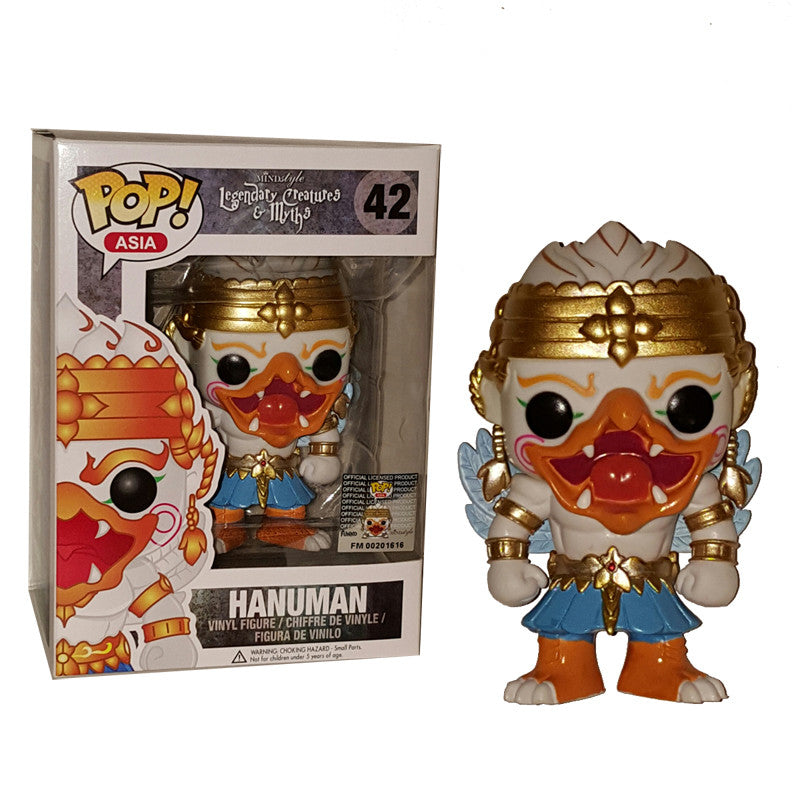 Asia Pop! Vinyl Figure Hanuman [Legendary Creatures & Myths]