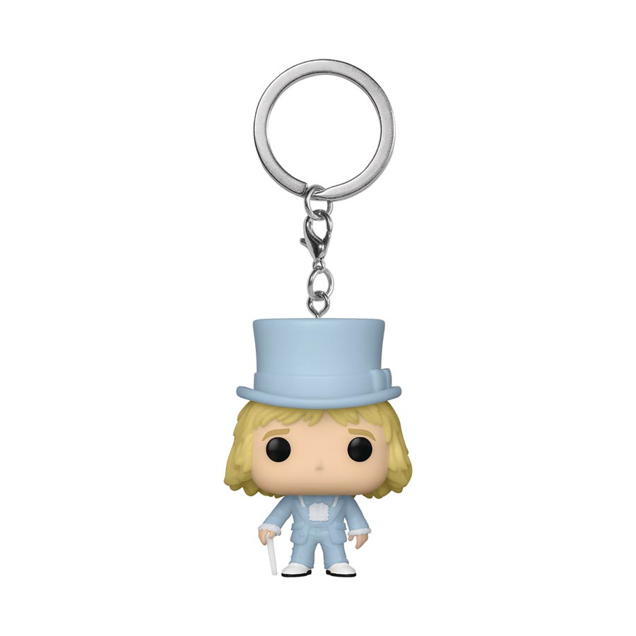 Dumb and Dumber Pocket Pop! Keychain Harry Dunne in Tux