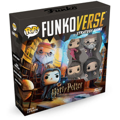 Harry Potter Pop! Funkoverse Strategy Game Base Set [102]