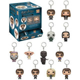 Mystery Pocket Pop! Keychain Harry Potter: (1 Blind Pack)