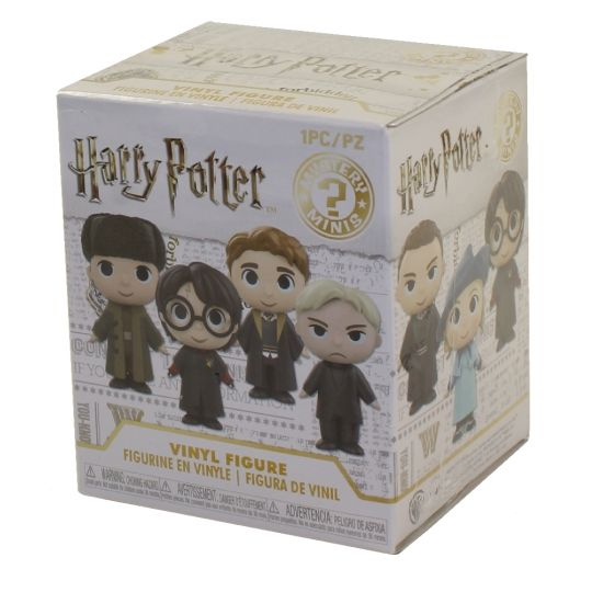 Funko Mystery Minis Harry Potter Series 3: (1 Blind Box)