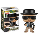 Breaking Bad Pop! Vinyl Figure Heisenberg