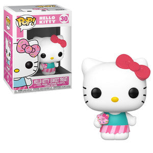 Sanrio Pop! Vinyl Figure Hello Kitty (Sweet Treat) [30] - Fugitive Toys