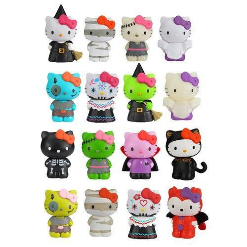 Hello Kitty Mystery Minis: (1 Blind Box)