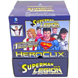 Heroclix DC Comics Superman and the Legion of Super Heroes: (1 Blind Pack) - Fugitive Toys