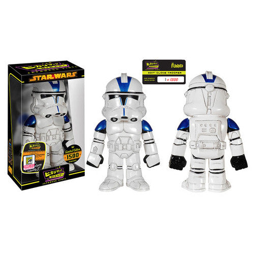 Hikari Star Wars: 501st Clone Trooper [SDCC 2015 Exclusive]