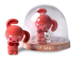 Honeybaby Lucy Figure - Fugitive Toys