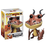 Movies Pop! Vinyl Figure Hookfang [How To Train Your Dragon 2] - Fugitive Toys