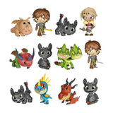 How To Train Your Dragon 2 Mystery Minis: (1 Blind Box) - Fugitive Toys