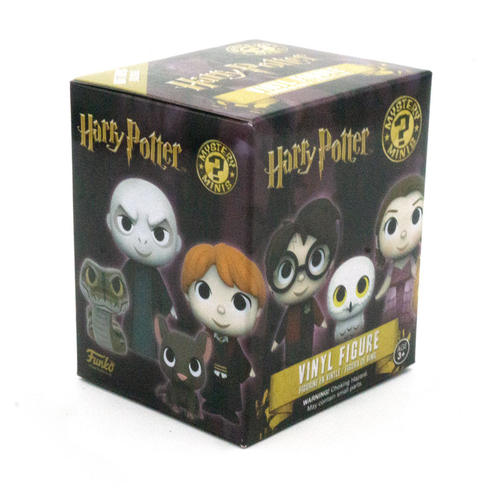 Harry Potter Series 1 [Hot Topic Exclusive] Mystery Minis: (1 Blind Box)
