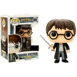 Harry Potter Pop! Vinyl Figure Harry Potter (with Sword) [09] - Fugitive Toys