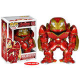 Marvel Avengers: Age of Ultron Pop! Vinyl Bobblehead Hulkbuster [Exclusive] - Fugitive Toys