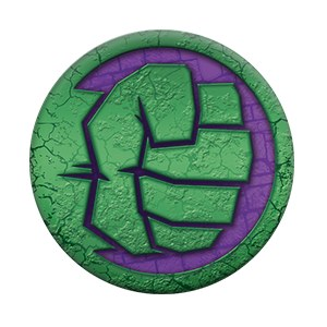 PopSockets Marvel: Hulk Fist Smash