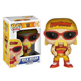WWE Pop! Vinyl Figure Hulk Hogan - Fugitive Toys