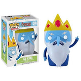 Adventure Time Pop! Vinyl Figure Ice King - Fugitive Toys
