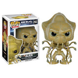 Movies Pop! Vinyl Figure Alien (Indepedence Day) - Fugitive Toys