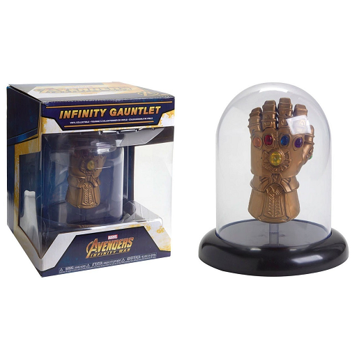 Marvel Pop! Vinyl Figure Infinity Gauntlet (Dome)