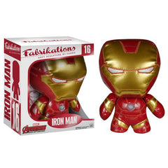 Fabrikations Soft Sculpture by Funko: Iron Man [Avengers: Age of Ultron] - Fugitive Toys