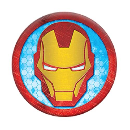 PopSockets Marvel: Iron Man Gold and Red