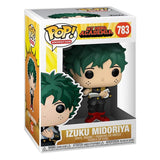 My Hero Academia Pop! Vinyl Figure Deku (Middle School Uniform) [783] - Fugitive Toys