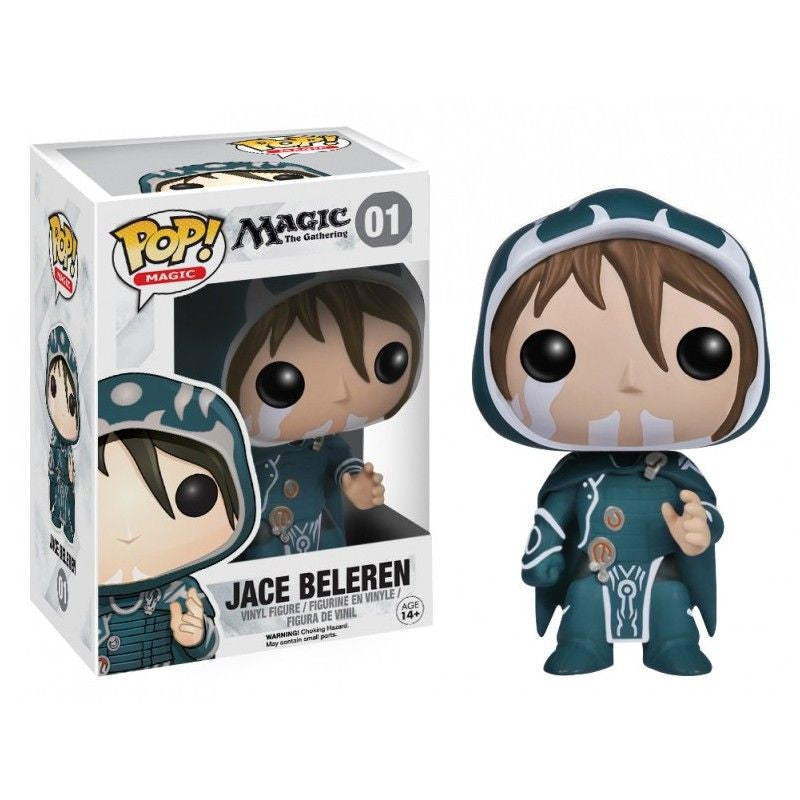 Magic The Gathering Pop! Vinyl Figure Jace Beleren