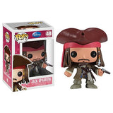 Disney Pop! Vinyl Figure Jack Sparrow [Pirates of the Caribbean] [48]