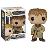 Game of Thrones Pop! Vinyl Figure Jaime Lannister with Golden Hand