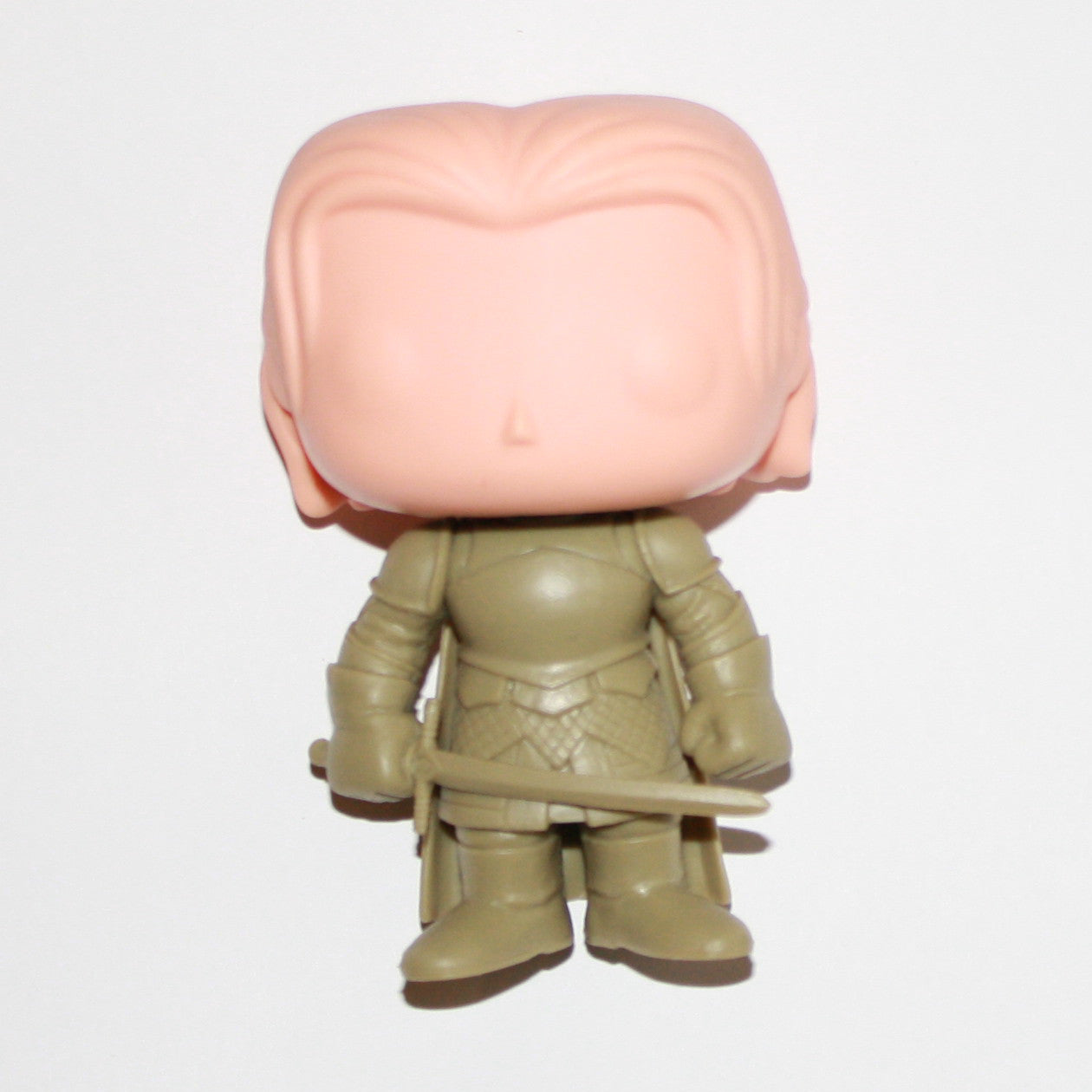 Jaime Lannister [Game of Thrones] Proto