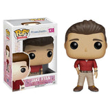 Movies Pop! Vinyl Figure Jake Ryan [Sixteen Candles]