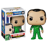 Movies Pop! Vinyl Figure Jean Girard [Talladega Nights: The Ballad of Ricky Bobby] - Fugitive Toys