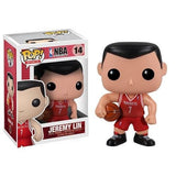 NBA Series 2 Pop! Vinyl Figure Jeremy Lin (Rockets)